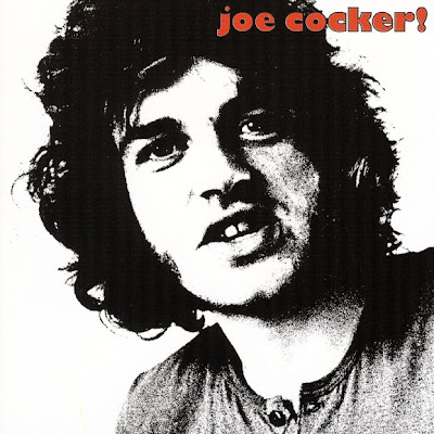 Joe Cocker - Joe Cocker! 1969 (UK, Blues-Rock, Soul)