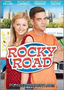Rocky road - Sorvetes À venda Torrent Dual Áudio