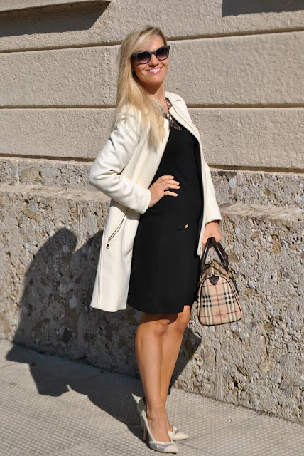 outfit soprabito panna outfit bianco come abbinare il color panna come abbinare un soprabito con collo a giro mariafelicia magno fashion blogger colorblock by felym outfit 19 ottobre 2015 outfit ottobre 2015 outfit autunnale elegante outfit bon ton outfit olivia palermo soprabito olivia palermo cappotto bianco olivia palermo fall outfit fall elegant outfit white coat olivia palermo street style olivia palermo inspiration fashion bloggers italy