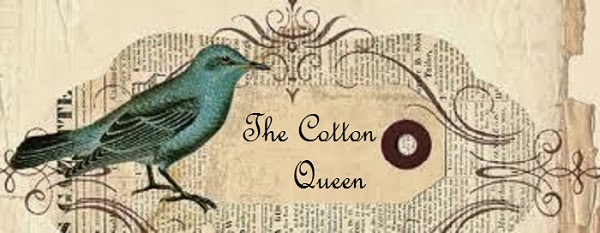 The Cotton Queen
