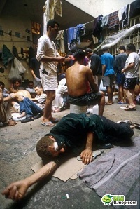 Φυλακή – Εφιάλτης στη Βραζιλία!!!
