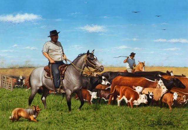 cuadros-caballos