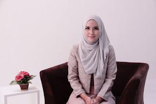 Jilbab Instan Ke Kantor