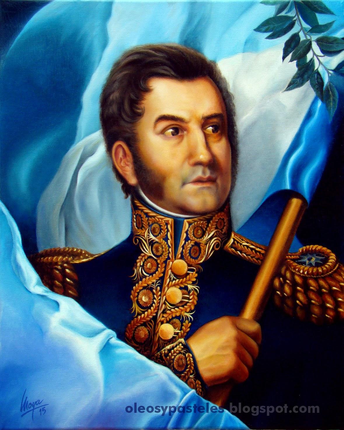 Хосе франциско де сан мартин (jos0e9 francisco de san mart0edn)