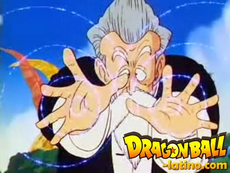 Dragon Ball capitulo 89