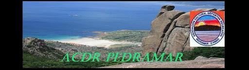 ACDR PEDRAMAR - O PINDO