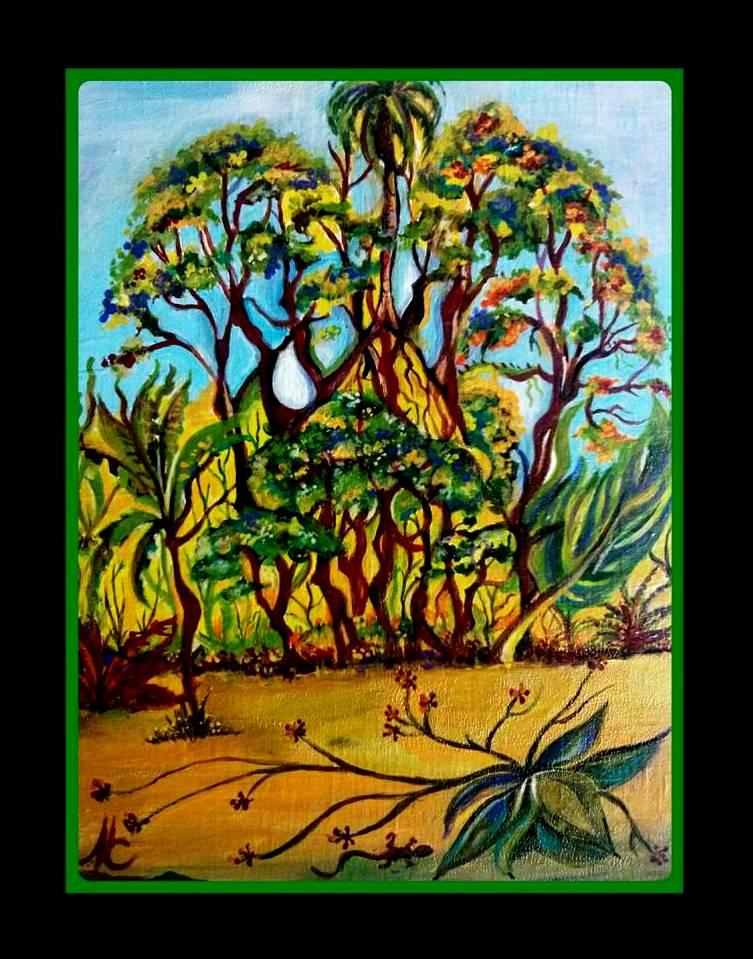 Dancing Trees ®