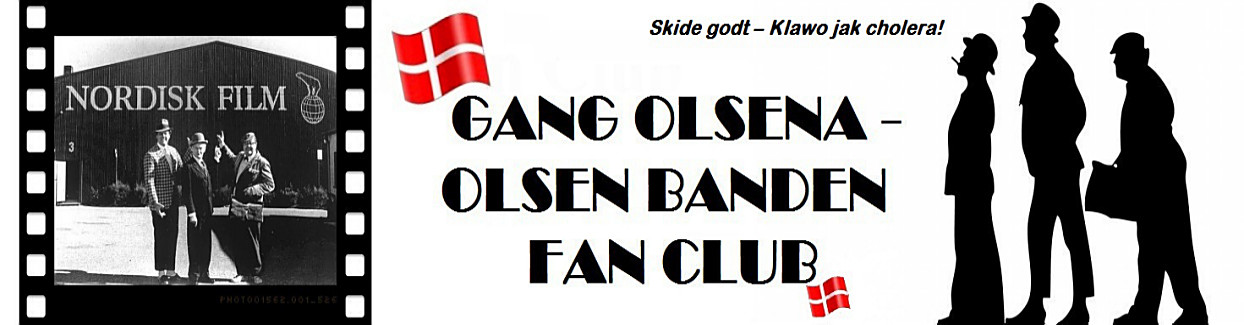 Gang Olsena Fan Club
