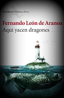 Aquí yacen dragones . lectura de verano III . Abuelohara