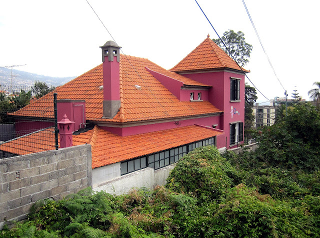 Lido, Funchal, Madeira