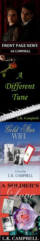 Novels by L.K. Campbell