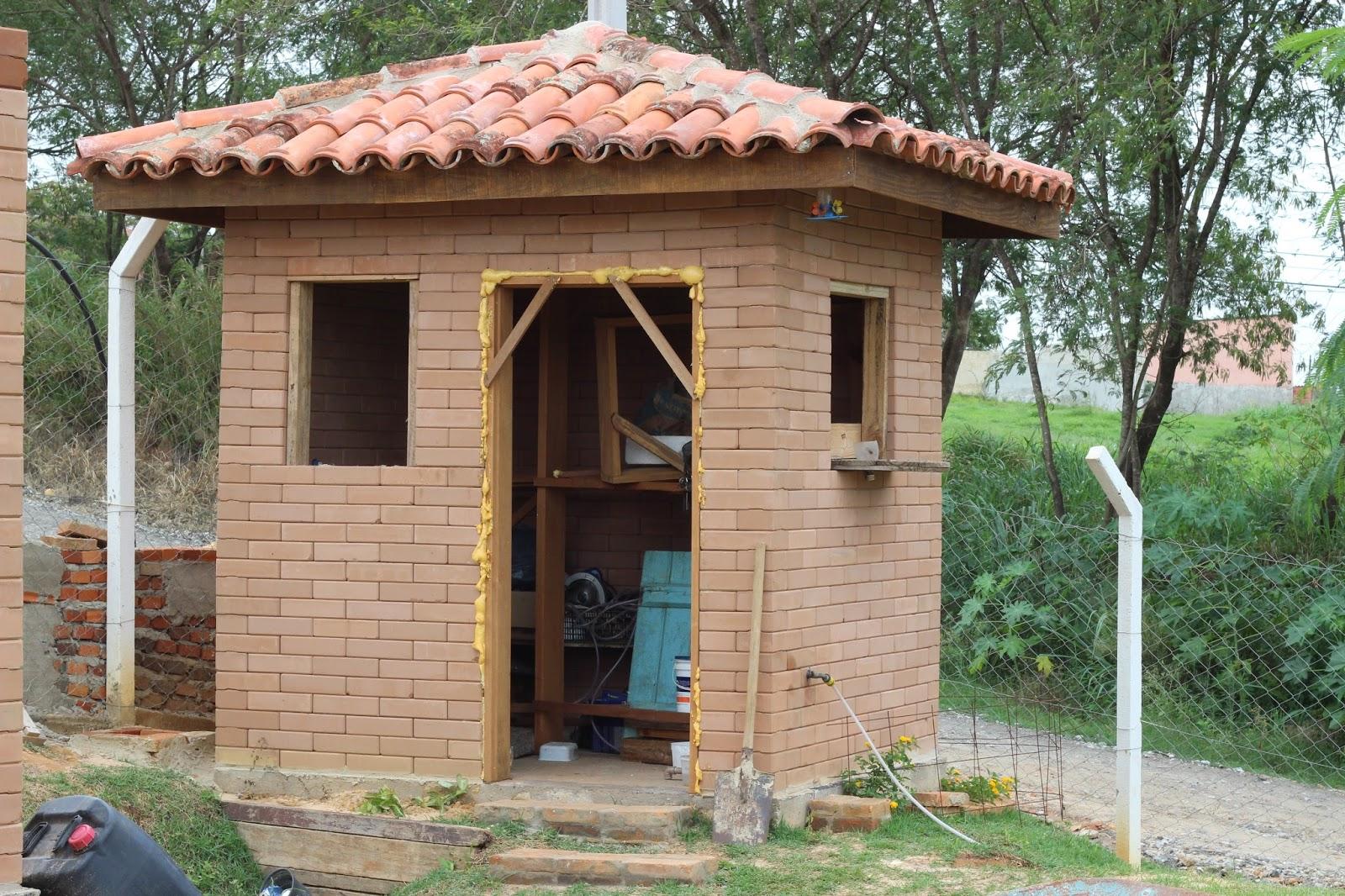 Construindo com tijolo ecologico #654733 1600x1066 Banheiro Com Tijolo Ecologico