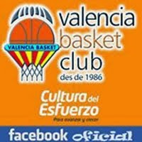 FACEBOOK VALENCIA BASKET