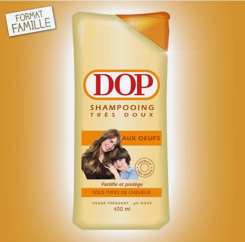 le monde de necile dop le shampooing tr s doux aux ufs. Black Bedroom Furniture Sets. Home Design Ideas