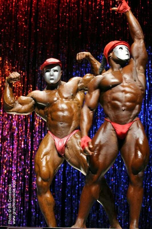 программа похудения в тренажерном зале для мужчин