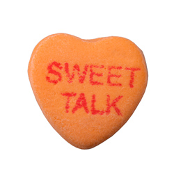 how to sweet talk a woman