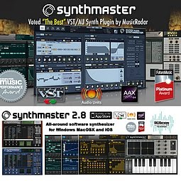 Synthmaster - KV331