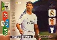 Ronaldo Top Master