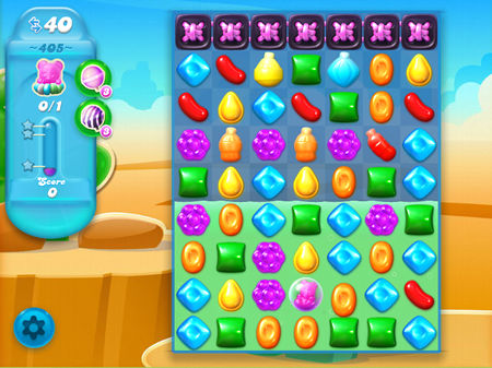 Candy Crush Soda 405