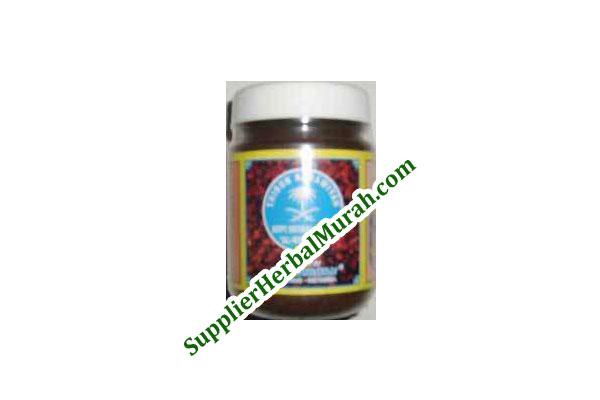 Kopi Herbal Al Ghuroba