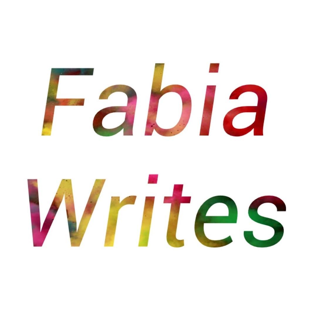 Fabia Writes