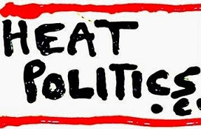 HeatPolitics.com: News/Politics/Pop Culture Blog by Zuma Dogg