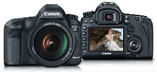 Canon EOS 5D Mark III Software, Utilities, SDK Download