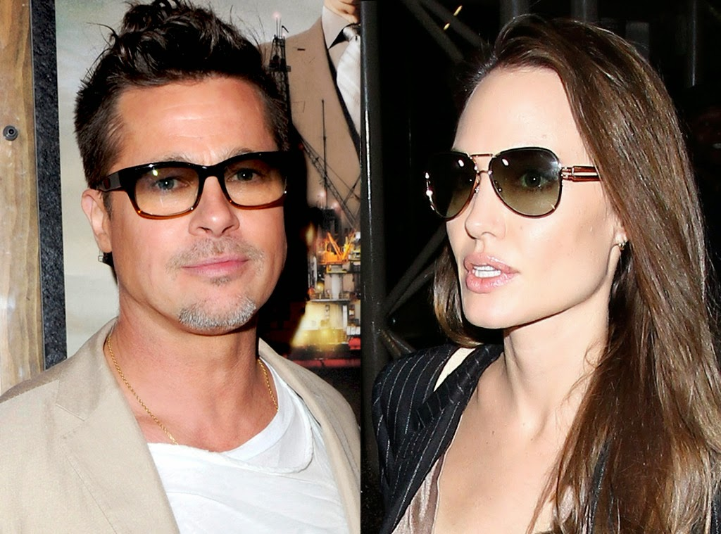 Angelina Jolie talks more about her film with Brad Pitt