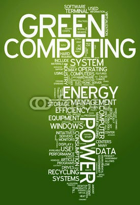 green computing research paper