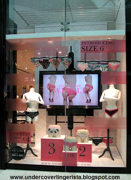 6c13c7c0d3 Lingerie Fashion   Ideas  Sizing Up Boux Avenue  An Undie-cover ...