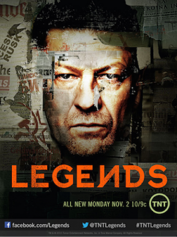 Legends (2014) - Saison 2