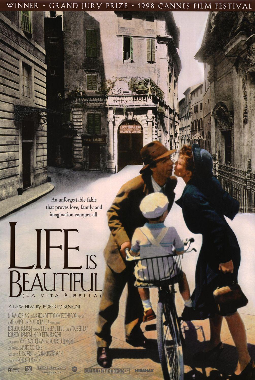 Assistir A Vida é Bela Dublado 1998