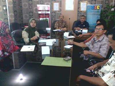 Pelajari KIM, Pemkab Kotabaru Studi Banding Ke Kominfo Surabaya dan Kim Swaraguna