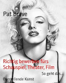 Richtig bewerben fürs Schauspiel, Theater, Film