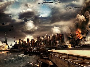 #11 Battlefield Wallpaper