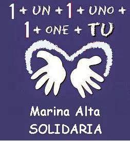 Marina Alta Solidaria