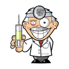 Animasi Dokter