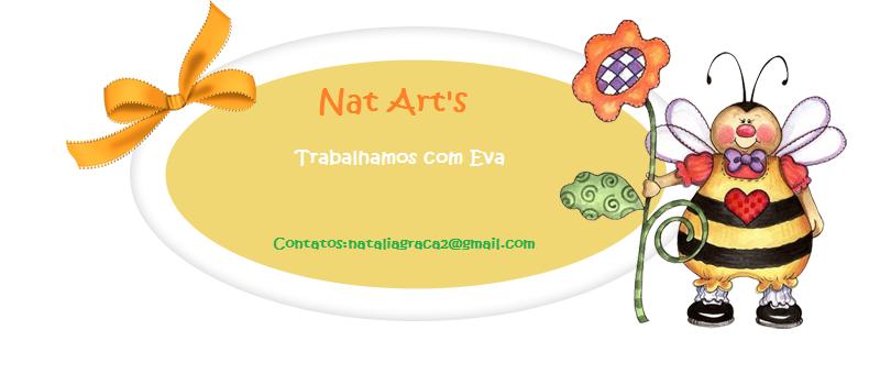 Nat's Art's