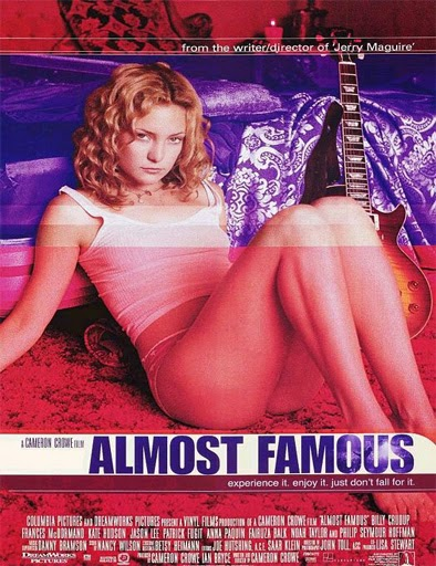 Ver Casi famosos (Almost Famous) (2000) Online
