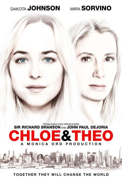 Chloe e Theo – Dublado (2015)