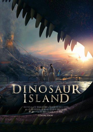 Hòn Đảo Khủng Long | Dinosaur Island (2014)