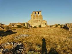 Micromecenatge del llibre 'Pobles abandonats de la Península Ibèrica'. Fins fi novembre de 2014