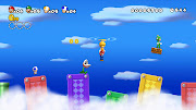 Late in the game review: New Super Mario Bros. Wii