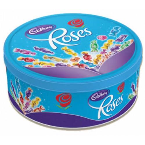 Cadbury Roses, Barmecide, Barmecidal