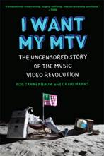 MTV+book MTV Book Recounts the First 10 Years
