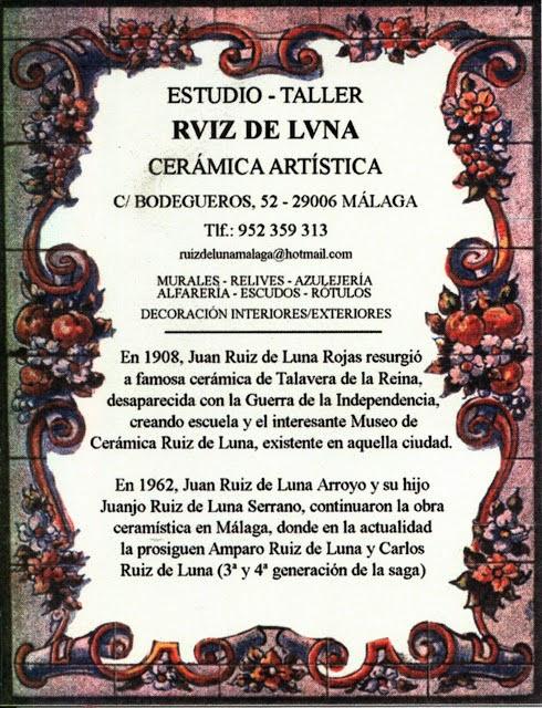 Cerámica Ruiz de Luna