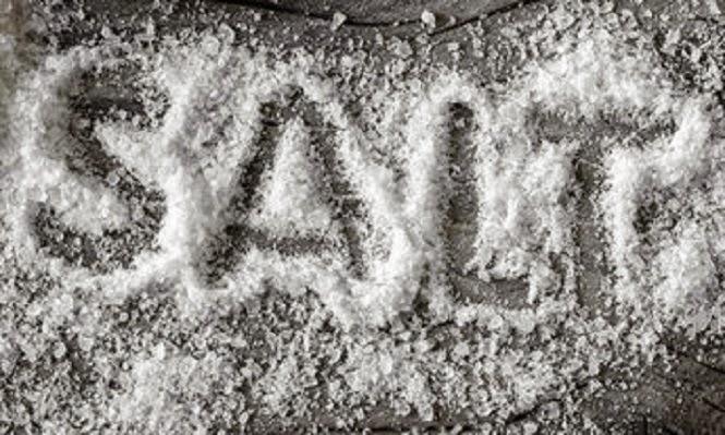 Manfaat Sehat Masak Tanpa Pakai Garam
