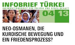 Infobrief Türkei 04/2013