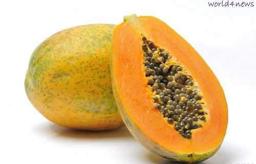 Papaya can Save You from Cancer, Heart Attack & Diabetes