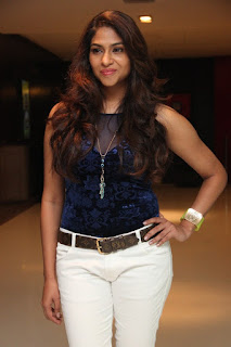 Lakshmi Devy Pictures at Masala Padam Movie Audio Launch   (14).jpg